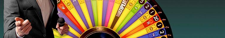 bet365 live casino wheel of fortune