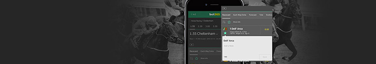 Bet365 Horse Racing Live Streaming