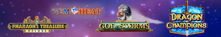 Bet365 Slots Online