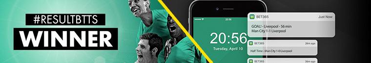 bet365 app bonuses