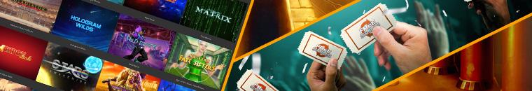 Juegos en Bet365 Casino