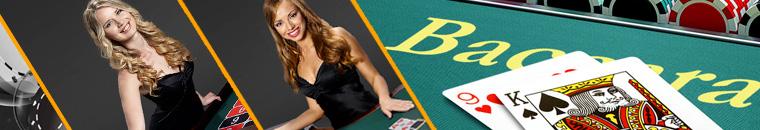 Casino en vivo de Bet365