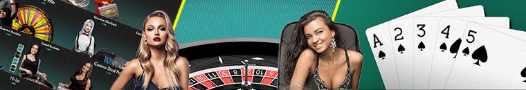 Live Casino Bet365