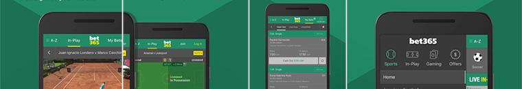 Bet365 App de Apuestas Deportivas
