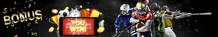 Oferta de bienvenida de Bet365 Sports