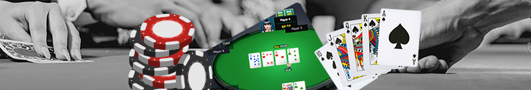 Bet365 póker