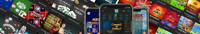 Poker Bet365 App