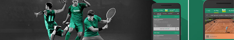 App mobile Bet365 Sport