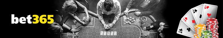 bet365 poker Bonus di benvenuto